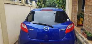 Mazda Demio 09 - Compact cars on Aster Vender