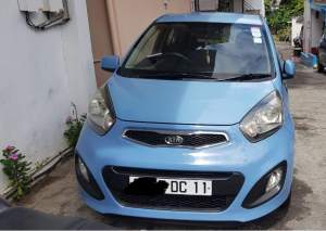 Kia picanto - Compact cars on Aster Vender
