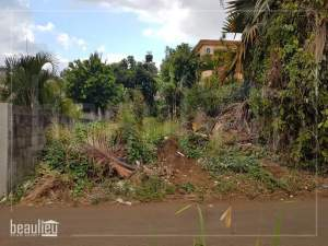 residential land of 8.5 perches, Morcellement St André  - Land on Aster Vender