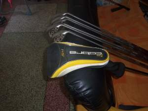2nd Hand Golf Equipment - Golf equipment on Aster Vender