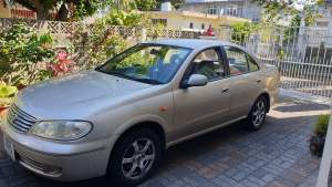 For sale Nissan Sunny N16 Year 2005 - Family Cars on Aster Vender