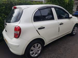 Nissan Micra manual - Family Cars on Aster Vender