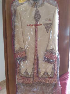 Sherwani - Suits (Men) on Aster Vender