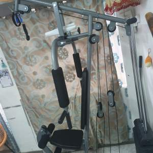 Home Gym - Fitness & gym equipment on Aster Vender
