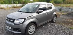Suzuki Ignis - SUV Cars on Aster Vender