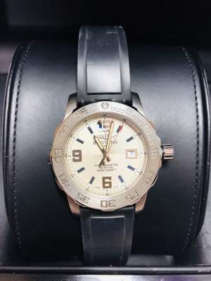 Breitling 1884 Colt 44 - Watches on Aster Vender
