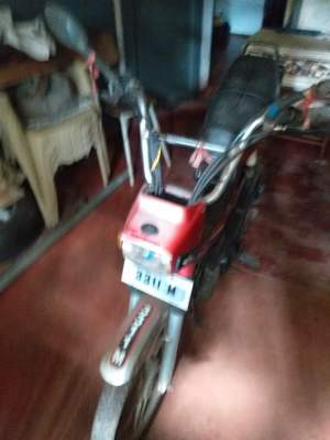Hero puch 50cc  - Scooters (upto 50cc) on Aster Vender