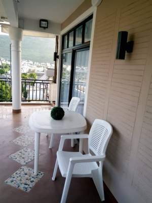 FOR SALE: FULLY FURNISHED APARTMENT NEAR CHAMP DE MARS, PORT LOUIS - Apartments on Aster Vender