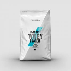 MY PROTEIN Impact Whey Protein 2.5KG - Health Products on Aster Vender