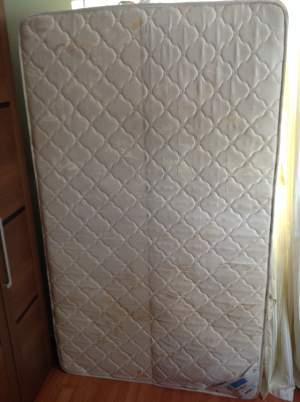 Orthopaedic mattress  - Mattress on Aster Vender