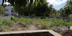 Land 9 perches for sale - Land on Aster Vender