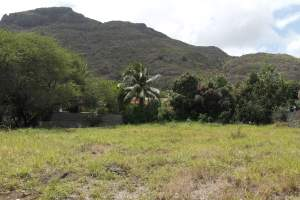 Black River for sale plot of 1087m2 located at the Marguery Plantation - Land on Aster Vender