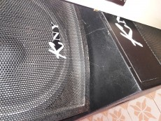 2 speaker et 1 bass plus amplificateur lecteur ect.. - Other Musical Equipment on Aster Vender