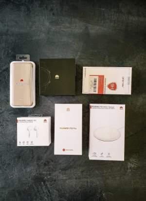 HUAWEI P30 PRO BLACK 256GB 8GB RAM - Huawei Phones on Aster Vender