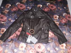 LEATHER JACKET FROM UAE - Jackets & Coats (Men) on Aster Vender
