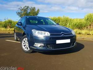 2012 Citroen C5 1.6 HDI Airdream - Luxury Cars on Aster Vender
