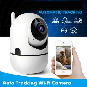 Automatic wifi tracking camera - All electronics products on Aster Vender
