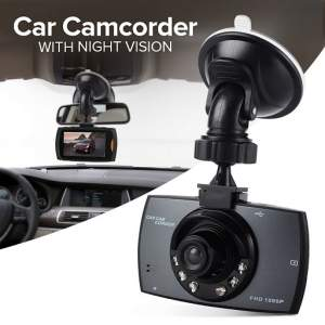 Car camorder with night vision - All electronics products on Aster Vender