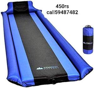 Foldable sleeping pad - Camping equipment on Aster Vender