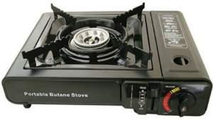 Portable stove - Kitchen appliances on Aster Vender