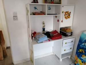 SET DE CHAMBRE COMPLÈTE EN BOIS POUR ENFANT - Bedroom Furnitures on Aster Vender