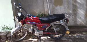 Jailing 50cc - Sports Bike on Aster Vender