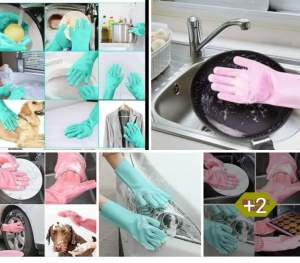 Silicone gloves - Others on Aster Vender