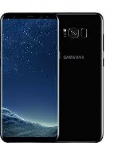 Samsung s8 - Android Phones on Aster Vender