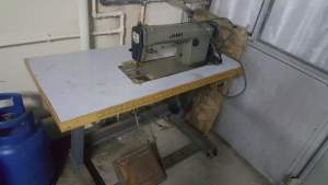 Sewing machine - Events on Aster Vender
