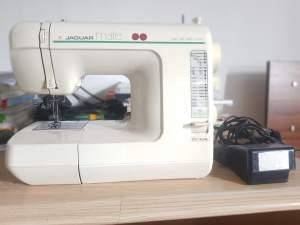 Sewing machine jaguar - Sewing Machines on Aster Vender