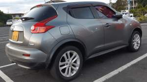 Nissan Juke 2012 - SUV Cars on Aster Vender