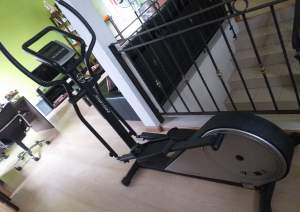 Proteus Elyptical machine - Fitness & gym equipment on Aster Vender