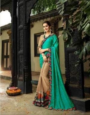 Designer sarees - Wedding clothes on Aster Vender
