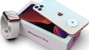 Selling New Original Apple iPhone 11 Pro - iPhones on Aster Vender