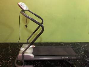 Treadmill  - Fitness & gym equipment on Aster Vender