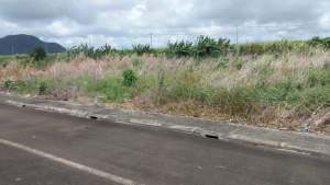 Residential land for sale at Unité, Flacq, Mauritius