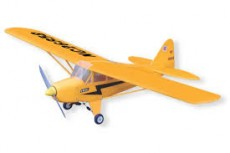 Radio Control (RC) Plane J3Cub - All Informatics Products on Aster Vender