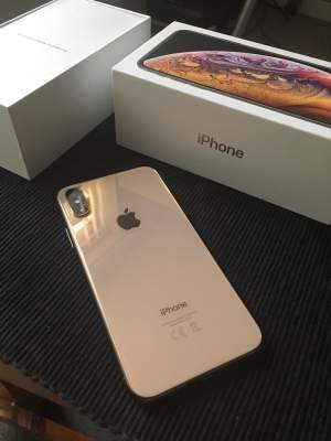 iPhone XS - iPhones on Aster Vender