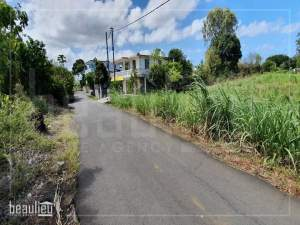 Residential land of 10 Perches is for sale in Poste de Flacq