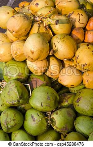 COCONUTS FOR SALE - Other foods and drinks on Aster Vender