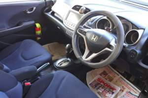 Honda fit a vendre - Compact cars on Aster Vender