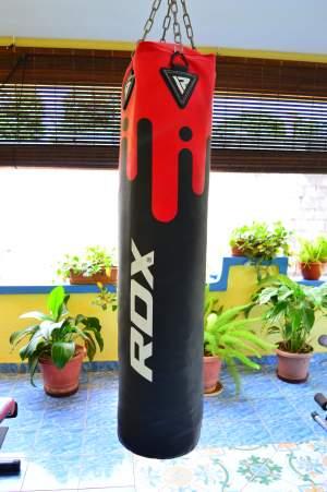 HEAVY PUNCHING BAG 5FT - Fitness & gym equipment on Aster Vender