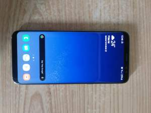 Samsung Galaxy S8 - Android Phones on Aster Vender