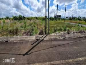 7 Perches in Morcellement Vrs in Médine Camp de Masque  - Land on Aster Vender