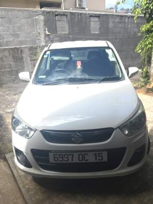 Suzuki Alto 2015 - Family Cars on Aster Vender