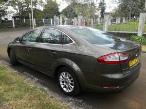 FORD MONDEO - Family Cars on Aster Vender