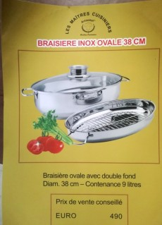 Good Opportunity sales  - Kitchen appliances on Aster Vender