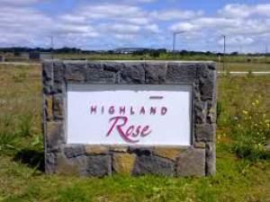 Residential Land in Highland Rose Morc - Land on Aster Vender