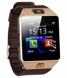 SMART WATCH + 1yr warranty + free delivery by Rapid Delivery - All Informatics Products on Aster Vender
