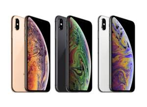 Iphone XS 64GB - iPhones on Aster Vender